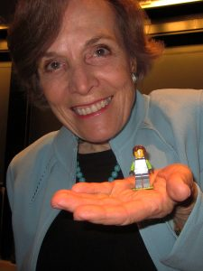 Sylvia Earle is my favorite marine scientist!