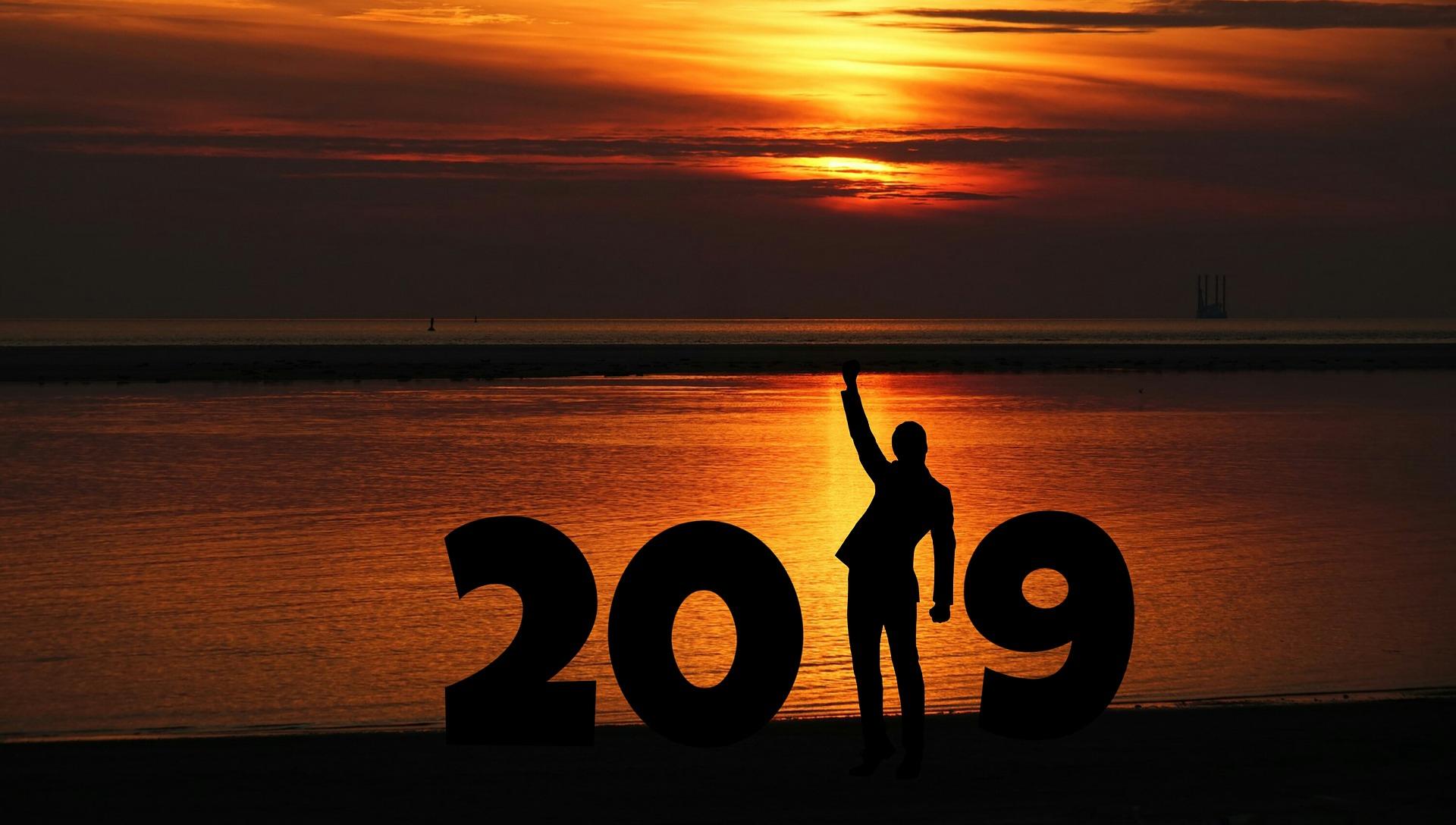 So Long, 2019!